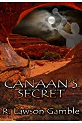 CANAAN'S SECRET (Zack Tolliver, FBI Book 6) Kindle Edition