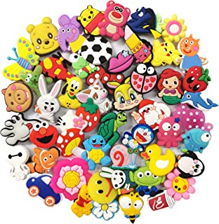 15pc Shoe Charms for Croc /& Bracelet Wristband Kids Party Birthday Gifts #049
