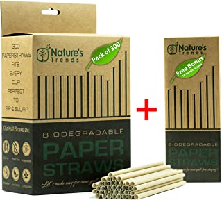 Best world centric paper straws Reviews