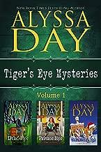 TIGER'S EYE MYSTERIES VOLUME 1: Tiger's Eye Mysteries