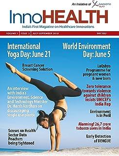 InnoHEALTH Magazine: Volume 3 issue 3