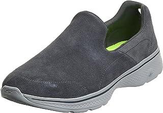 حذاء المشي الرجالي المقاوم للماء من سكيتشرز