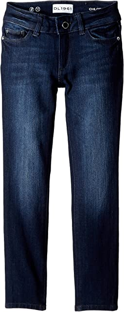 Chloe Skinny Jeans in Lima (Big Kids)