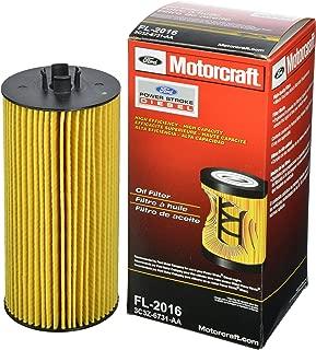 Motorcraft FL-2016 Oil Filter
