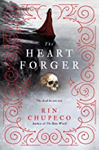 The Heart Forger (The Bone Witch)