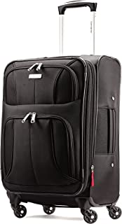 Samsonite Aspire xLite Expandable Softside Luggage with Spinner Wheels