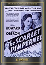 1934 the scarlet pimpernel