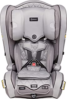 InfaSecure Accomplish Premium Forward Facing Car Seat, Day