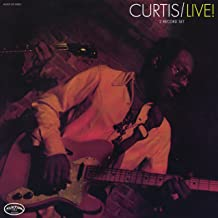 Curtis / Live: Expanded