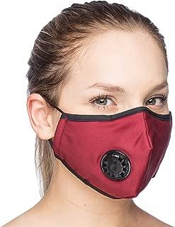 korean pollution mask