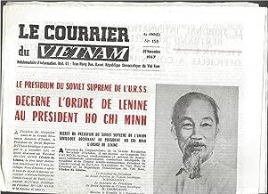 le courrier vietnam