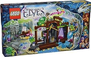 LEGO 41177 Elves The Precious Crystal Mine Building Set