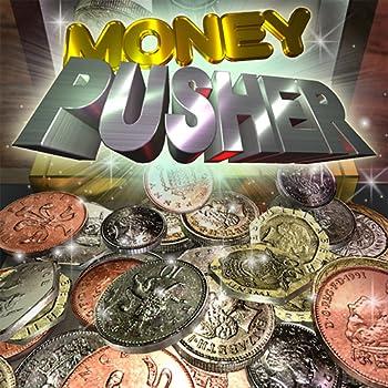 MONEY PUSHER GBP