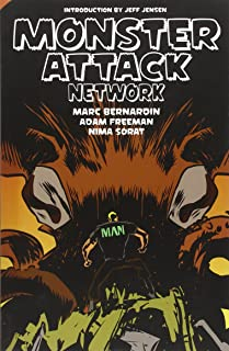 Best monster attack network Reviews