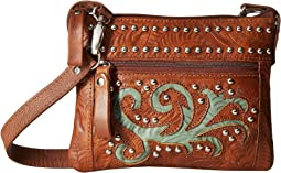 American West Trail Rider Hip/Crossbody Bag
