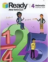 2016 Ready New York Math Instruction Grade 4