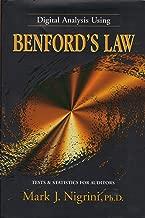 Digital analysis using Benford's Law