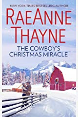 The Cowboy's Christmas Miracle (The Cowboys of Cold Creek Book 4) Kindle Edition