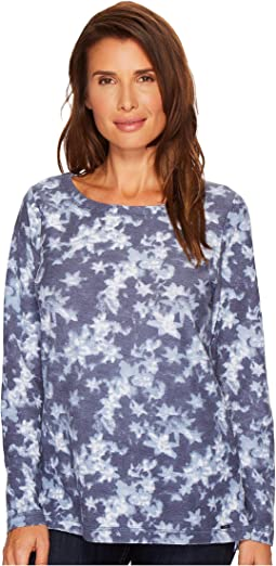 FDJ French Dressing Jeans - Floral Print Top