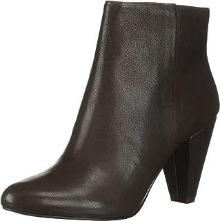 Lucky Brand Women's Sairio Ankle Boot, Periscope, 8.5 Medium US