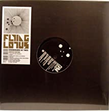 """Flying Lotus: Cosmogramma Alt Takes (Record Store Day) 12"""""""