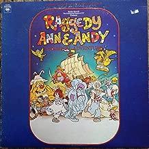 Raggedy Ann & Andy a Musical Adventure