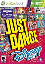 $39 » Just Dance: Disney Party XBOX 360 (Renewed)