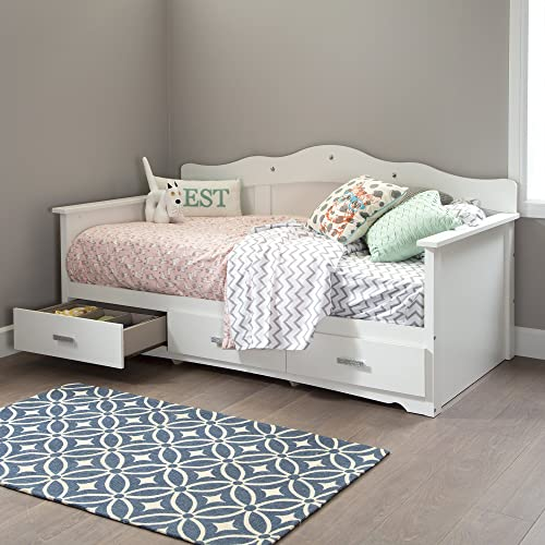 Daybeds With Storage Drawers Amazon Com