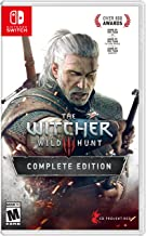 Witcher 3: Wild Hunt - Nintendo Switch - Standard Edition