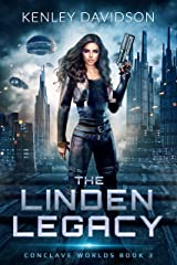The Linden Legacy (Conclave Worlds Book 3) Kindle Edition