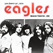 Live At Beacon Theatre / Nyc March 14 / 1974