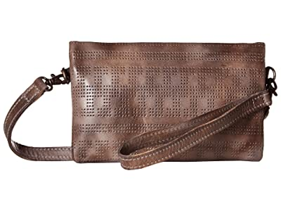 Bed Stu Bayshore (Grey Rustic) Handbags