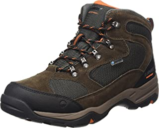 Hi-Tec Men Storm Waterproof High Rise Hiking Boots