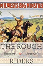 The Rough Riders (Illustrated): A Memoir by former president Theodore (Teddy) Roosevelt