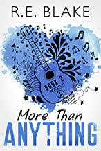 More Than Anything (Less Than Nothing Book 2)