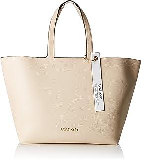 Calvin Klein Neat Ew Shopper Handbag