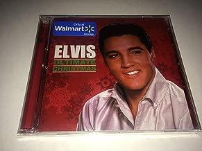 Elvis Ultimate Christmas 2-CD w/3 BONUS Tracks 2017 WALMART EXCLUSIVE