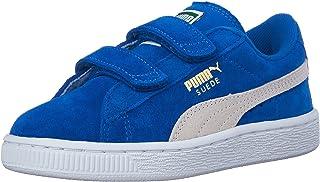 PUMA Kids' Suede 2 Sneaker