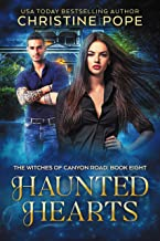 Haunted Hearts (The Witches of Canyon Road Book 8)