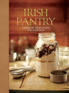 irish pantry foods