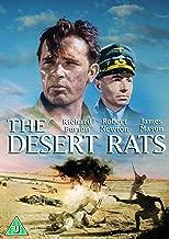 the desert rats 1953