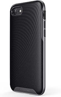 Capa para iPhone 7/8 Plus, Anker Karapax Breeze, Proteção Nível Militar, Suporta Carregamento Wireless, Preto