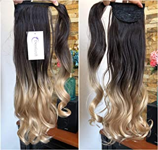 Best ombre clip in ponytail Reviews