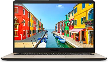 "ASUS VivoBook Laptop, 15.6"" Full HD, AMD Ryzen R3 Processor with Vega 3 Graphics, 6GB DDR4 RAM, 1TB FireCuda Hybrid Storage; 802.11ac WiFi, Windows 10 - F505ZA-DB31"