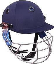 cricket helmet titanium grill