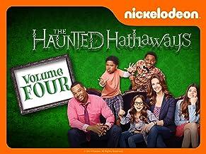 The Haunted Hathaways Volume 4
