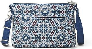 Baggallini Crossbody، طباعة مغربية