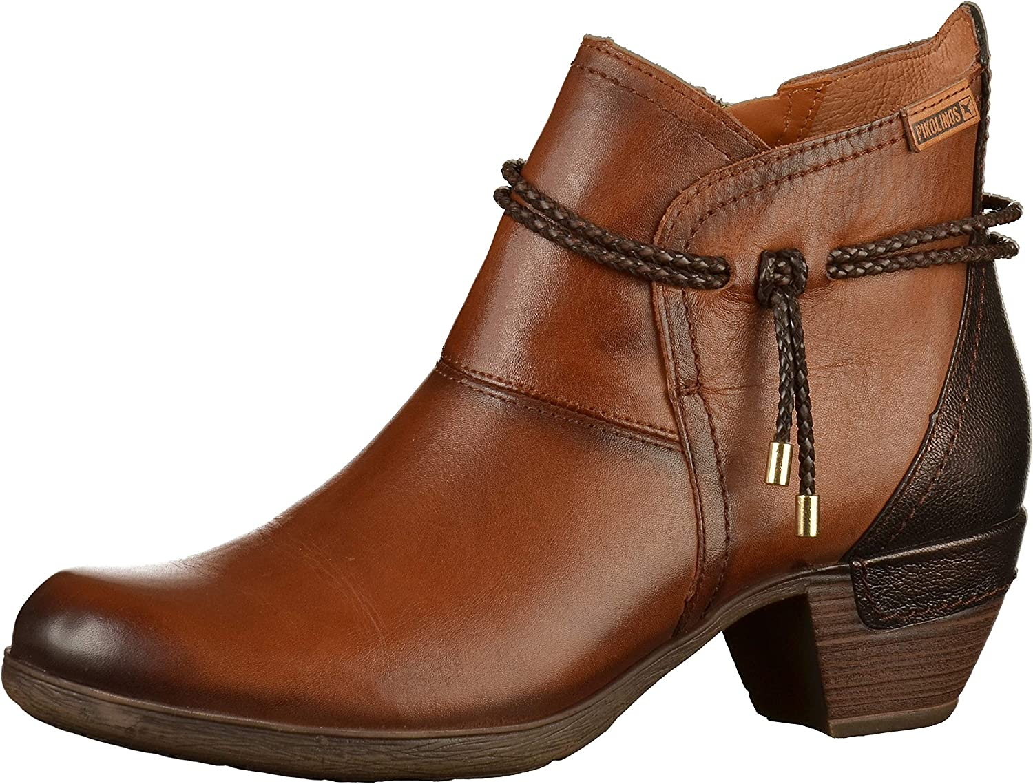 Pikolinos Ranking TOP9 Women's Classical Boot Ankle Be super welcome