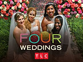 Four Weddings Season 10