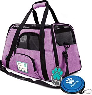 Best cheap cute dog carriers Reviews